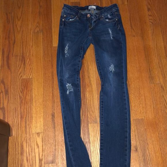 Garage Denim - Jeans